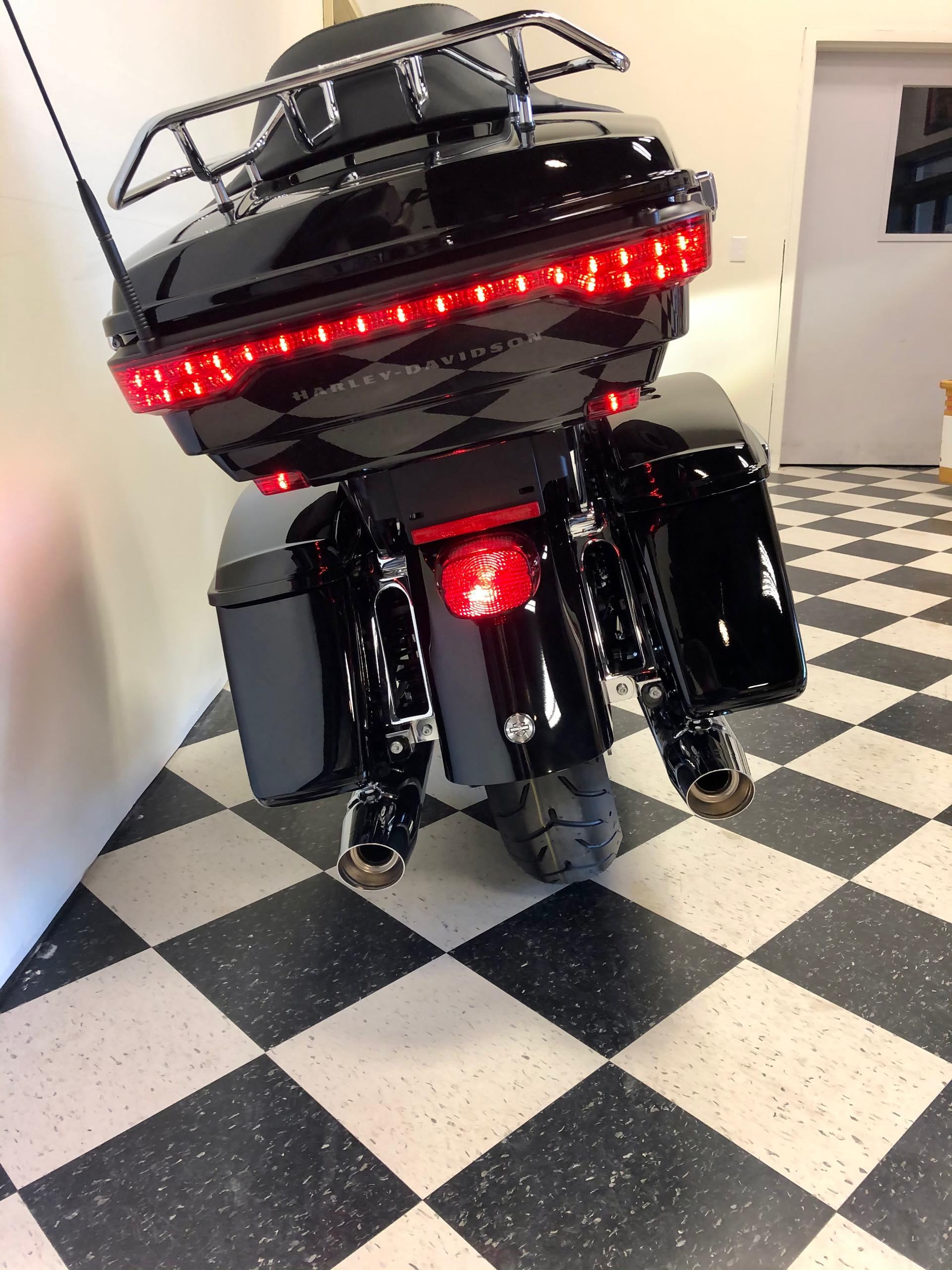 2021 Harley-Davidson Touring FLHTK Ultra Limited at Deluxe Harley Davidson