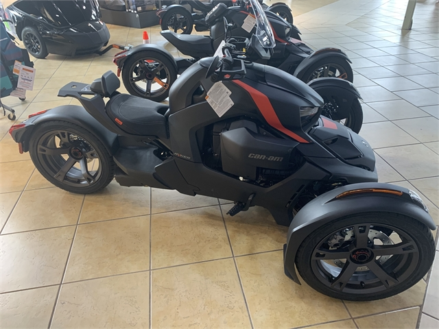 2021 Can-Am Ryker 900 ACE at Sun Sports Cycle & Watercraft, Inc.