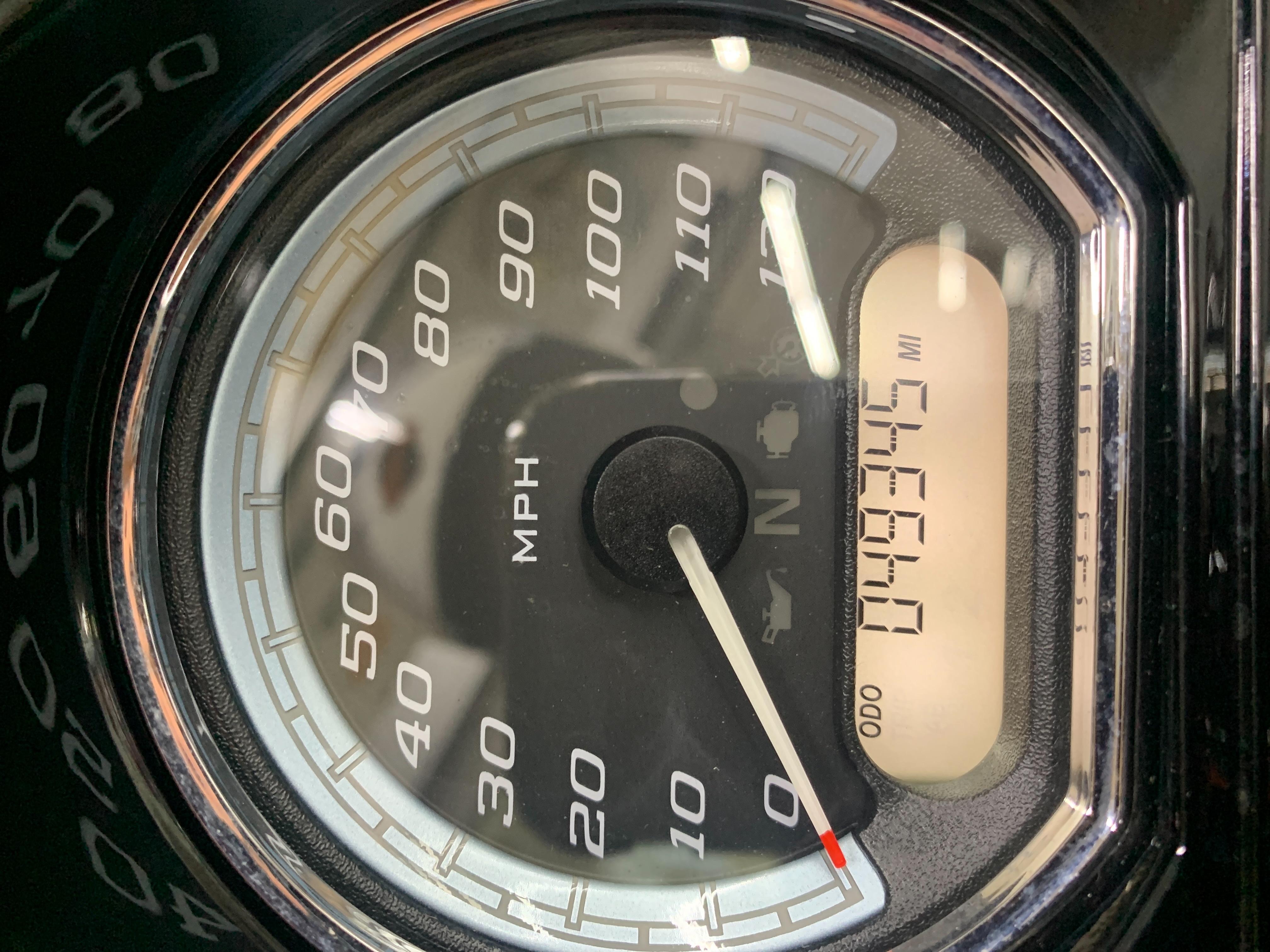 2017 Harley-Davidson Electra Glide Ultra Limited at Hampton Roads Harley-Davidson