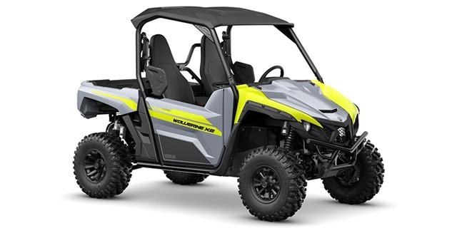 2022 Yamaha Wolverine X2 850 R-Spec at Friendly Powersports Slidell