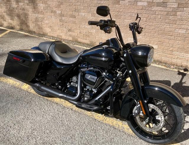 2020 Harley-Davidson Touring Road King Special at RG's Almost Heaven Harley-Davidson, Nutter Fort, WV 26301