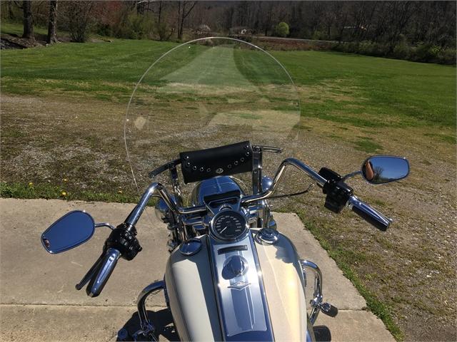 2015 Harley-Davidson Road King Base at Harley-Davidson of Asheville
