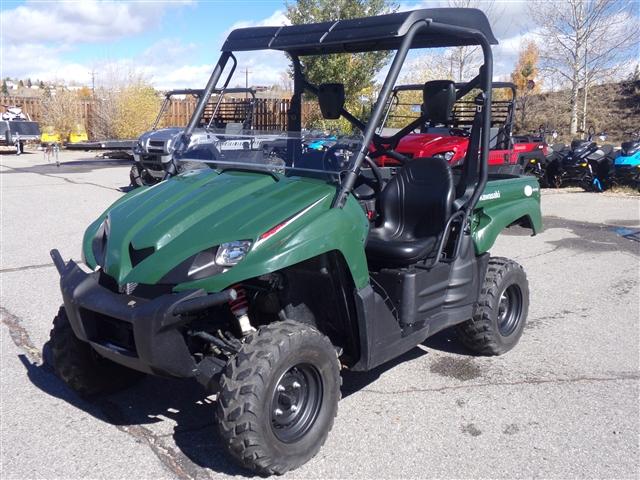 2008 Kawasaki Teryx 750 4x4 LE $131/month at Power World Sports, Granby, CO 80446