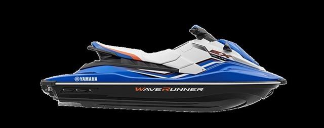 2019 Yamaha WaveRunner EX Sport at Yamaha Triumph KTM of Camp Hill, Camp Hill, PA 17011