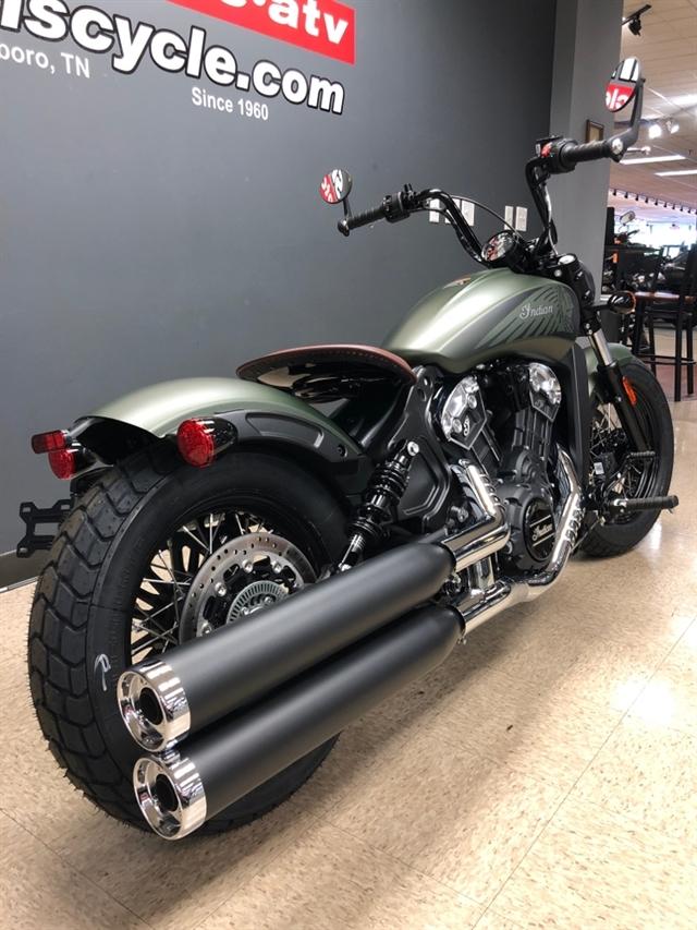 2020 Indian Scout Bobber Twenty - ABS at Sloans Motorcycle ATV, Murfreesboro, TN, 37129
