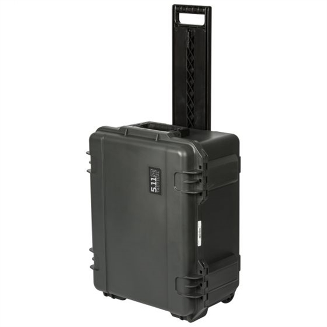 2019 5.11 Tactical Hard Case 3180 Foam Double Tap at Harsh Outdoors, Eaton, CO 80615