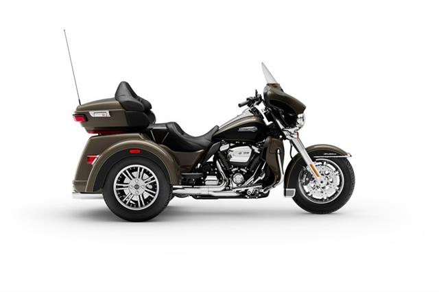 2020 Harley-Davidson Trike Tri Glide Ultra at Harley-Davidson® of Atlanta, Lithia Springs, GA 30122