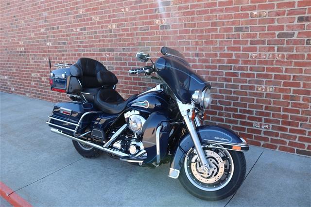 2003 HARLEY FLHTCUI at Zylstra Harley-Davidson®, Ames, IA 50010