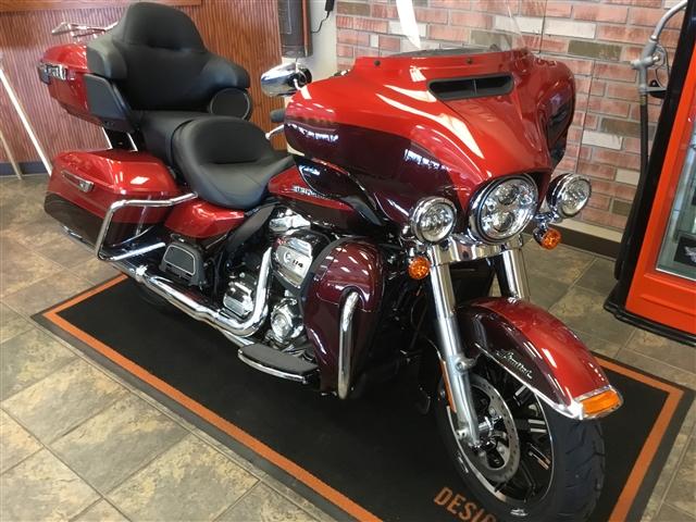2019 Harley-Davidson Electra Glide Ultra Limited at Bud's Harley-Davidson, Evansville, IN 47715