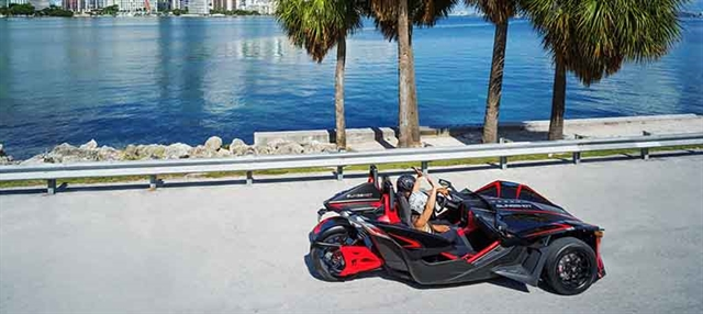 2020 SLINGSHOT R Autodrive R at Extreme Powersports Inc