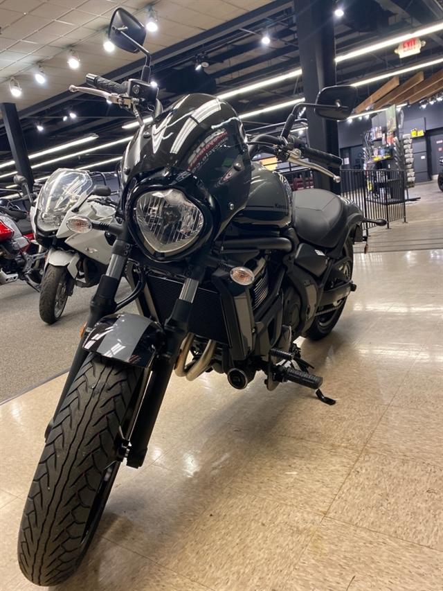 2021 Kawasaki Vulcan S ABS Café at Sloans Motorcycle ATV, Murfreesboro, TN, 37129