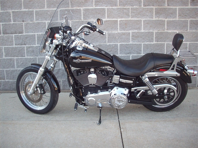 2011 Harley-Davidson Dyna Glide Super Glide Custom at Indianapolis Southside Harley-Davidson®, Indianapolis, IN 46237
