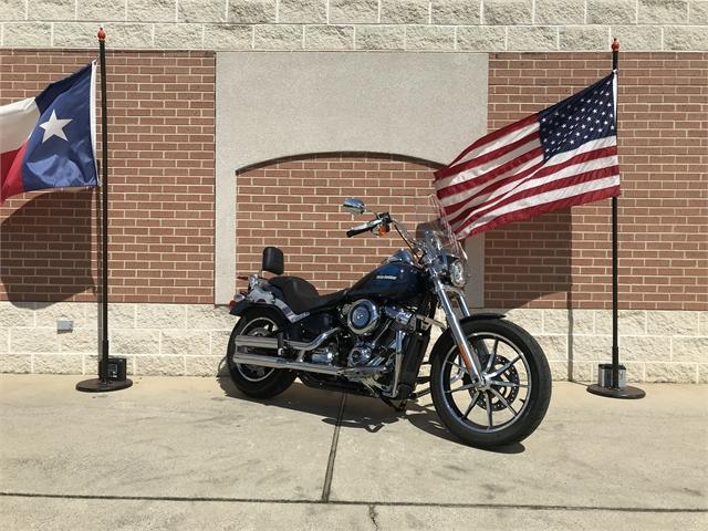 2020 Harley-Davidson Softail Low Rider at Roughneck Harley-Davidson