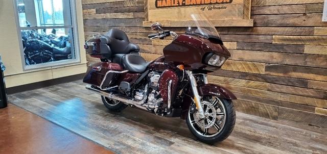 2021 Harley-Davidson Touring FLTRK Road Glide Limited at Bull Falls Harley-Davidson