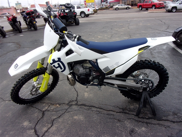 2019 Husqvarna TC 250 at Bobby J's Yamaha, Albuquerque, NM 87110