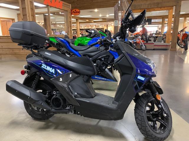 2020 Yamaha Zuma 125 at Got Gear Motorsports