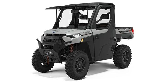 2022 Polaris Ranger XP 1000 NorthStar Edition Trail Boss at Cascade Motorsports