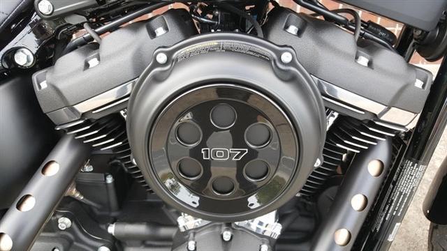 2018 Harley-Davidson Softail Street Bob at Harley-Davidson® of Atlanta, Lithia Springs, GA 30122