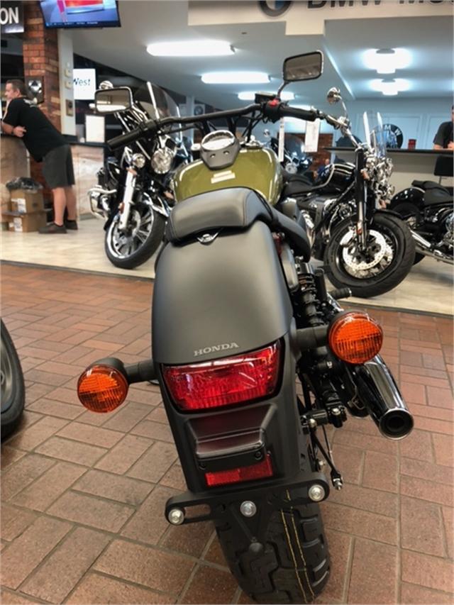 2022 Honda Shadow Phantom at Wild West Motoplex