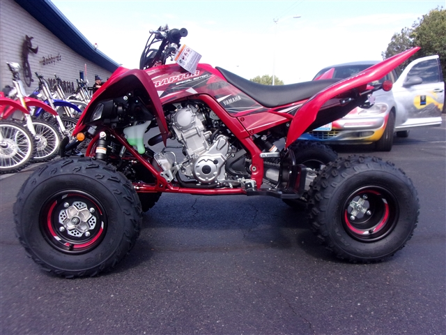 2019 Yamaha Raptor 700R SE at Bobby J's Yamaha, Albuquerque, NM 87110