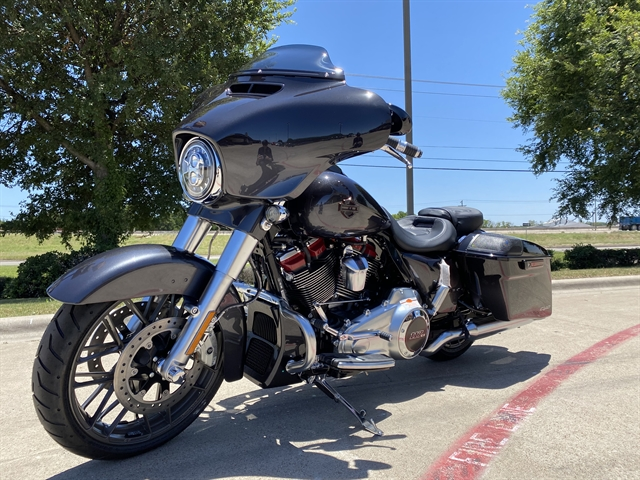 2020 Harley-Davidson CVO CVO Street Glide at Harley-Davidson of Waco