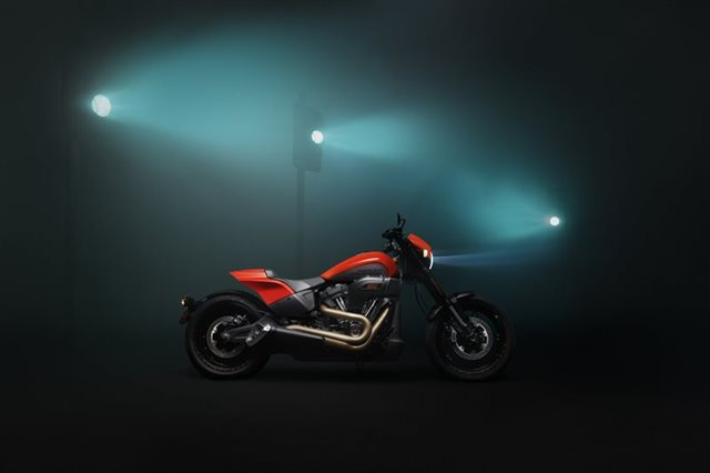 2020 Harley-Davidson Softail FXDR 114 at Bumpus H-D of Memphis