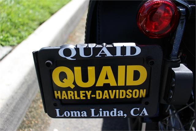 2019 Harley-Davidson Softail Slim at Quaid Harley-Davidson, Loma Linda, CA 92354