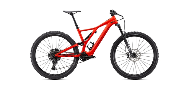 2021 SPECIALIZED BICYCLES Turbo Levo SL Comp S at Lynnwood Motoplex, Lynnwood, WA 98037
