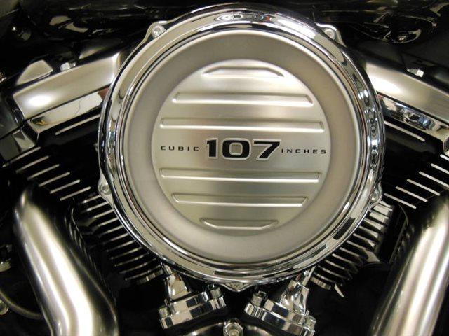 2018 Harley-Davidson Softail Fat Boy® at Destination Harley-Davidson®, Silverdale, WA 98383