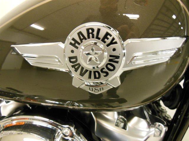 2018 Harley-Davidson Softail Fat Boy at Destination Harley-Davidson®, Silverdale, WA 98383