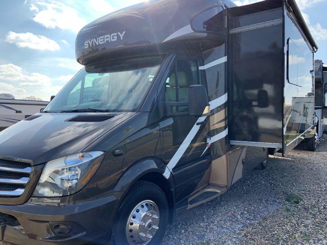 2019 Thor Motor Coach Synergy Sprinter 24MB at Campers RV Center, Shreveport, LA 71129