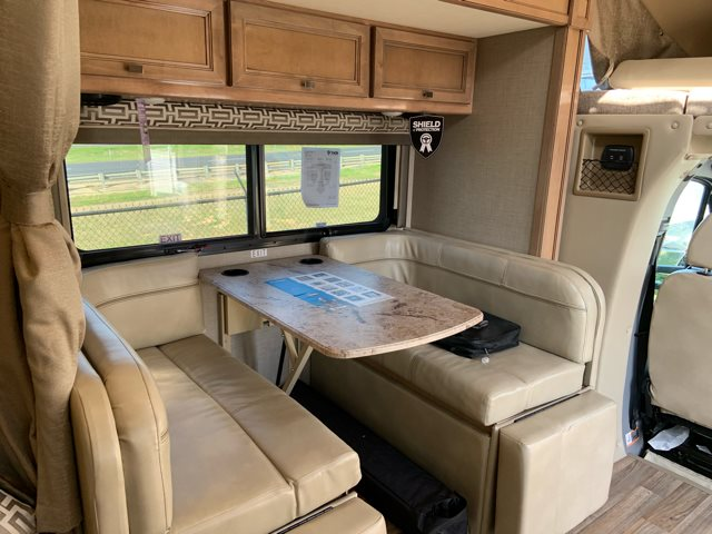2019 Thor Motor Coach Synergy Sprinter 24MB at Campers RV Center, Shreveport, LA 71129