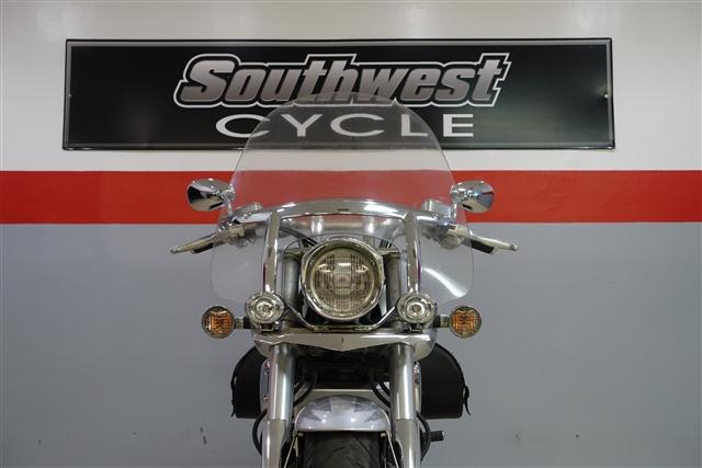 2005 Honda VTX 1800F Spec 1 at Southwest Cycle, Cape Coral, FL 33909