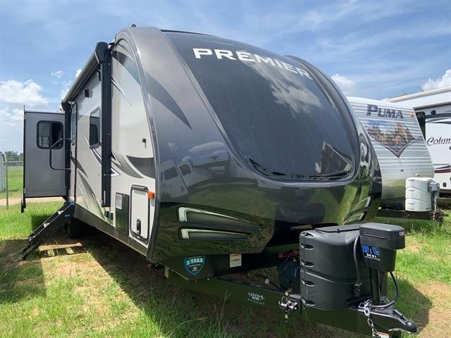 2019 Keystone Premier 34RIPR 34RIPR at Campers RV Center, Shreveport, LA 71129