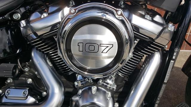2018 Harley-Davidson Softail Fat Boy at Harley-Davidson® of Atlanta, Lithia Springs, GA 30122