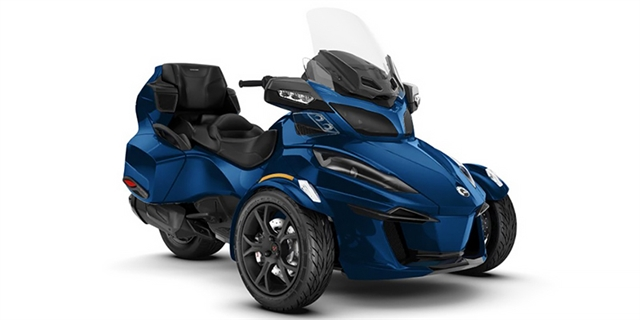 2019 Can-Am Spyder RT Limited Chrome at Campers RV Center, Shreveport, LA 71129