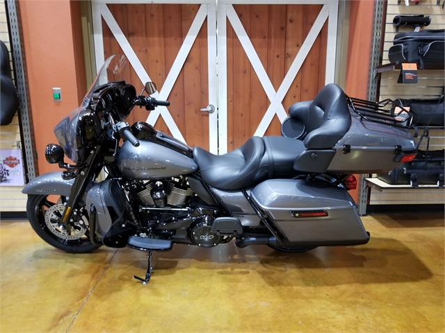 2021 Harley-Davidson Touring FLHTK Ultra Limited at Legacy Harley-Davidson