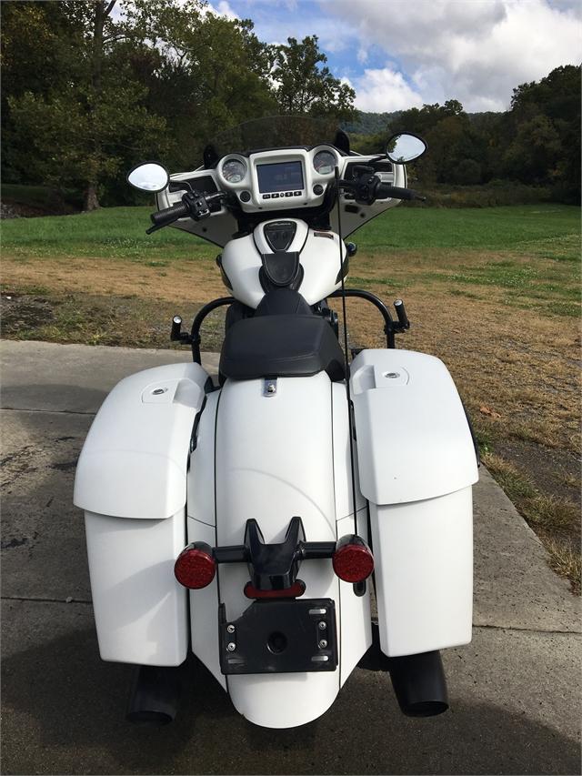 2019 Indian Chieftain Dark Horse at Harley-Davidson of Asheville