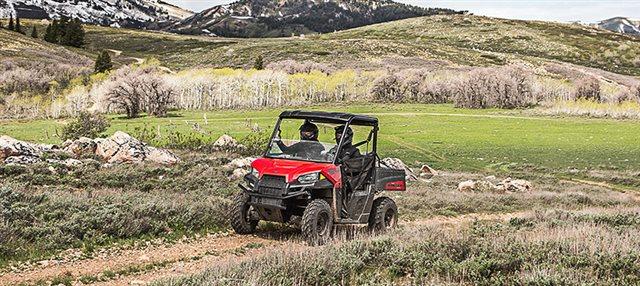 2020 Polaris Ranger 500 Base at Prairie Motor Sports
