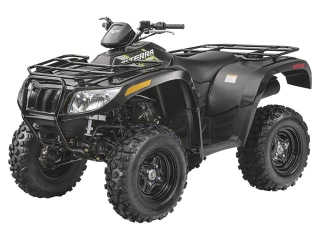 2018 TEXTRON ALTERRA VLX 700 at Bay Cycle Sales