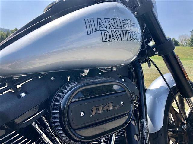 2020 Harley-Davidson FXLRS - Low Rider  S at Harley-Davidson of Asheville
