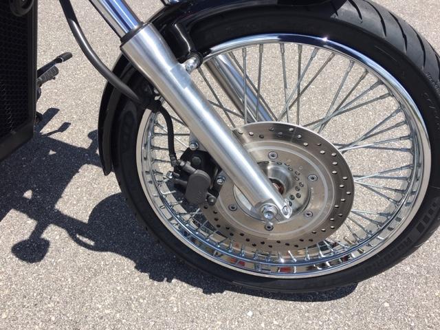2013 Honda Shadow Spirit 750 C2 at Stu's Motorcycles, Fort Myers, FL 33912