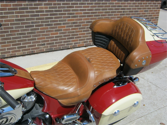 2015 Indian Motorcycle Roadmaster Base at Brenny's Motorcycle Clinic, Bettendorf, IA 52722
