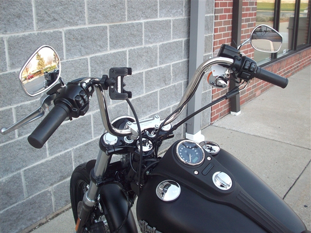 2015 Harley-Davidson Dyna Street Bob at Indianapolis Southside Harley-Davidson®, Indianapolis, IN 46237