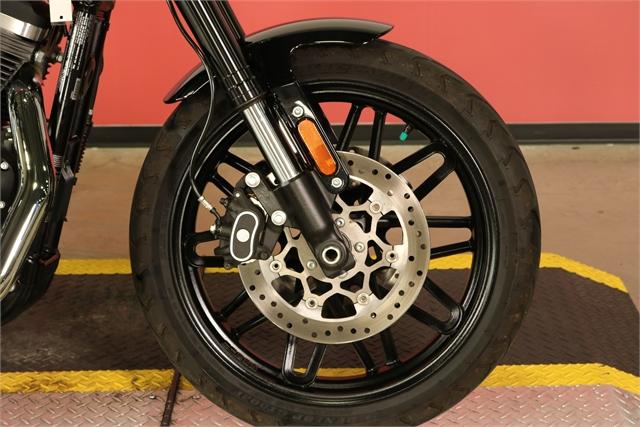 2020 Harley-Davidson Sportster Roadster at Texas Harley