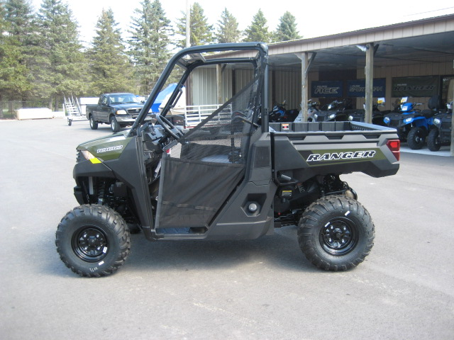 2020 Polaris Ranger 1000 - Sage Green at Fort Fremont Marine
