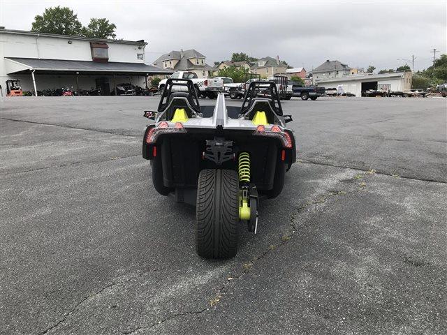 2018 SLINGSHOT Slingshot SLR LE at Pete's Cycle Co., Severna Park, MD 21146