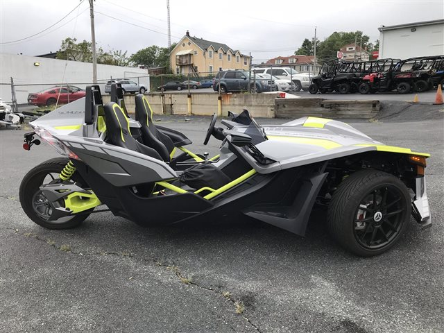 2018 SLINGSHOT Slingshot SLR LE at Pete's Cycle Co., Severna Park, MD 21146