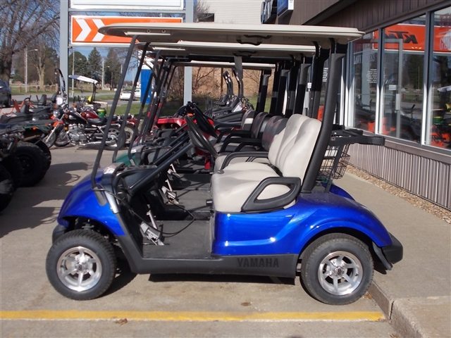 2007 Yamaha Drive at Nishna Valley Cycle, Atlantic, IA 50022