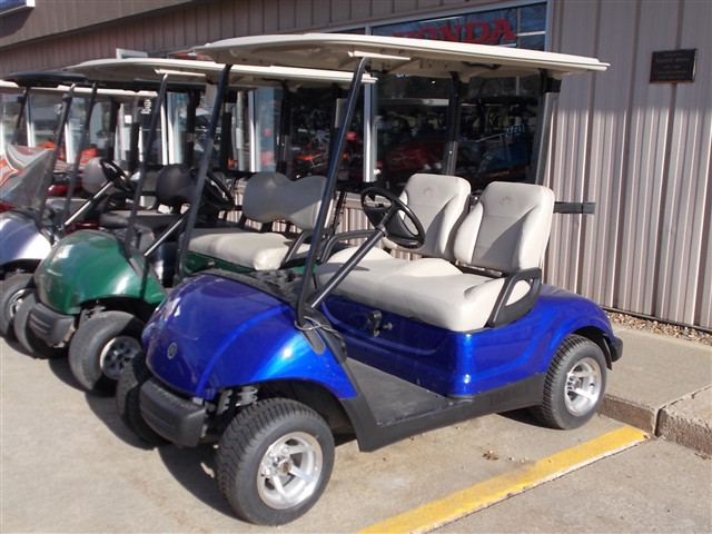 2007 Yamaha Drive 4 Stroke at Nishna Valley Cycle, Atlantic, IA 50022